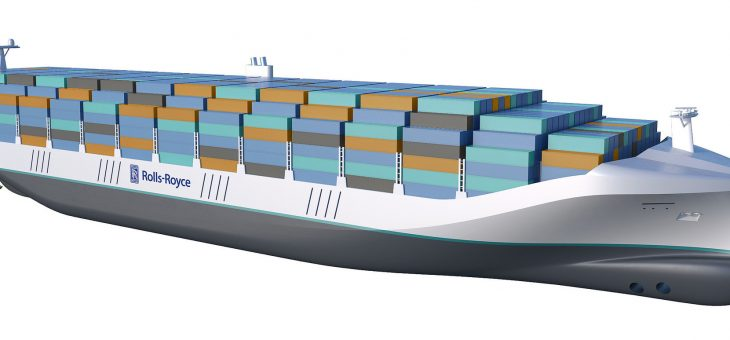 The future of shipping